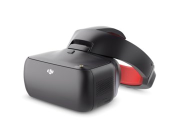 Окуляри DJI Goggles Racing Edition UA CERT