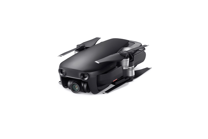 Квадрокоптер DJI Mavic Air Fly More Combo Onyx Black