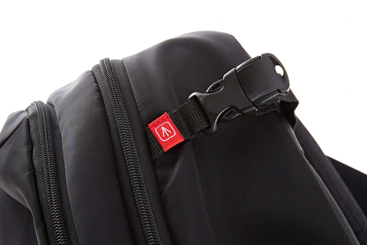 Рюкзак Manfrotto Gear Backpack - Medium (CP.QT.000069)
