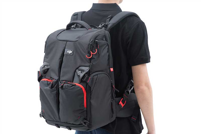Рюкзак Manfrotto Phantom Backpack (BC.QT.000002)